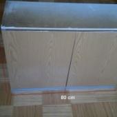 Köögikapid (3 tk)