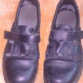 Meeste sandaalid