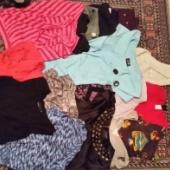 Palju riideid
