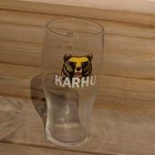 KARHU õlleklaas