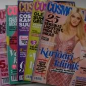 Cosmopolitani ajakirjad