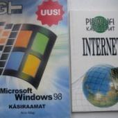 Interneti raamatud