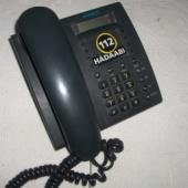 Nuppudega telefon