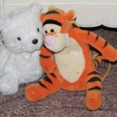 Kaks sõpra otsivad kodu