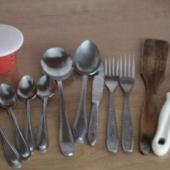 Köögi tarbeid
