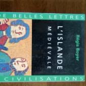 L´islande Medievale, raamat