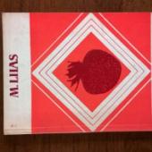 Aedmaasikas, raamat