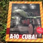 arvutimäng A-10 Cuba