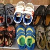 Laste jalatsid 26 kuni 28