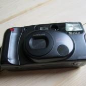 Fuji fotoaparaat