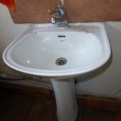 Kraanikauss ja segisti