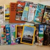 Ports ajakirju