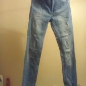 teksapüksid