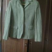 Heleroheline jakk (sügis-kevadine), XS, S