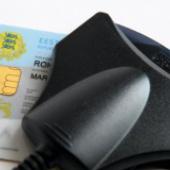 ID-kaardi lugeja