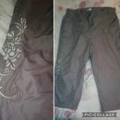 Suvised püksid s.xl