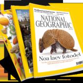 NG ajakirjad