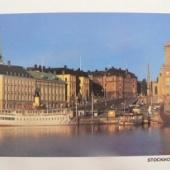 Linnavaadetega postkaardid