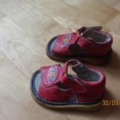 Sandaalid nr 18