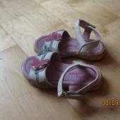 Sandaalid nr 23