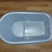 vann/ванночка
