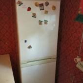 Külmkapp (ei tööta)