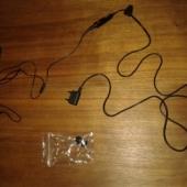 Sony Ericsson kõrvaklapid