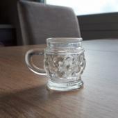 Klaasist väike pits 20 ml
