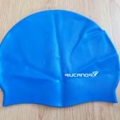 Ujumismüts silikoonist täiskasvanule