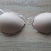 Uus silikoon rinnahoidja, suurus A