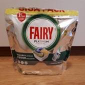 Nõudepesumasina tabletid Fairy ~50tk