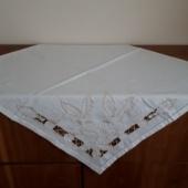 Lauakate 66 × 72 cm, käsitöö