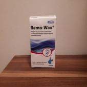 Uued Remo-Wax kõrvatilgad