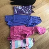 Tüdruku riided 146