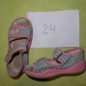 24 sandaalid