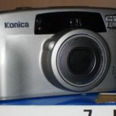 Fotoaparaat Konica