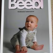 Beebiaasta teaberaamat