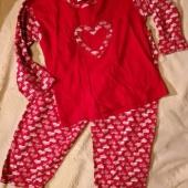 Pidžaama 3-aastasele