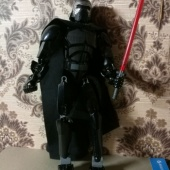 Star Wars'i tegelane