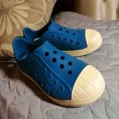 Crocs tennised c11