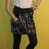 Taskutega kleit, M-XL