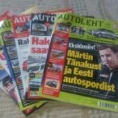 Autolehed 2013 a