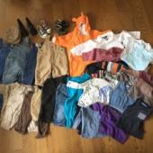 Poisile riided. Suurused 0-12 kuuni