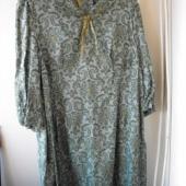 Nõukaaegne suur kleit