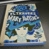 mary poppins raamatut