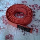 karate/judo oranž vöö