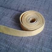 karate/judo kollane vöö