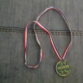 medal-mänguasi
