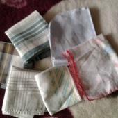taskurätikud