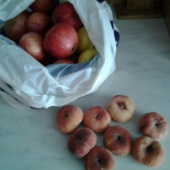 õunad ja virsikud